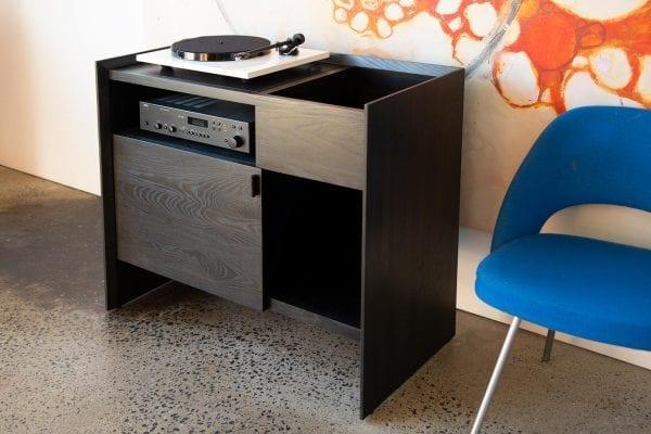 "Unison 38"" Turntable Stand"